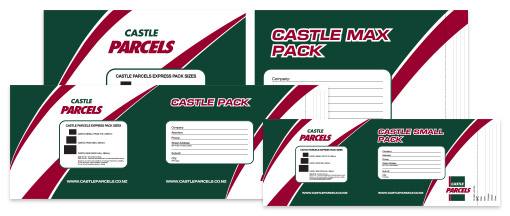 Castle Packs